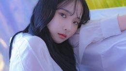 Lee hye Erase you Cover