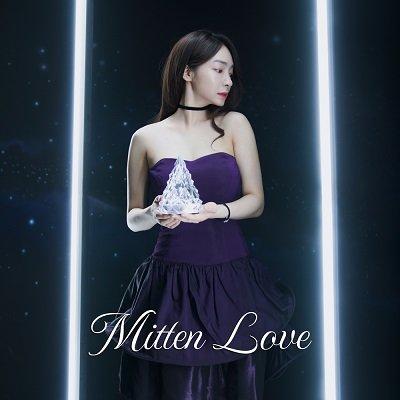 moony Mitten Love Cover