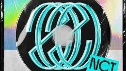 NCT U iScreaM Album Cover