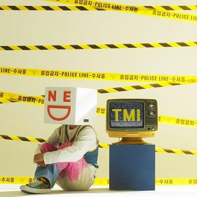 NeD TMI Cover