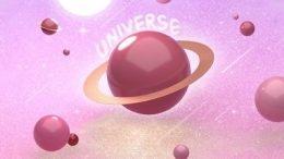Nieah Universe Cover
