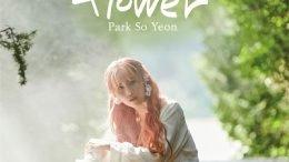 Park So Yeon Flower Cover