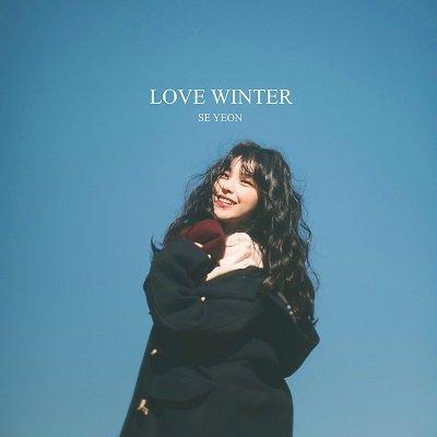 SE YEON Love winter Cover
