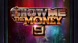 SHOW ME THE MONEY 9 Final Cover