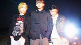 VINXEN & OVAN & Im Soo Attachment Cover