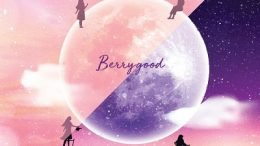 BerryGood Time for me Cover