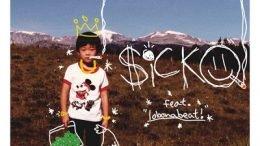 BILL STAX Sicko Cover