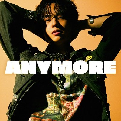 Chan ANYMORE Cover