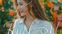 Cherry B Run On OST Part 11 Cover