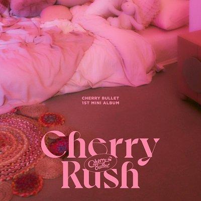 Cherry Bullet Love So Sweet Cover