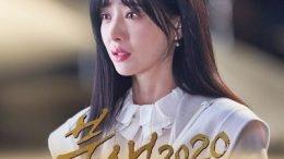 DooBoo & Jinchul Phoenix 2020 OST Part 4 Cover