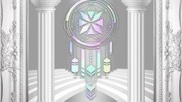 Dreamcatcher 6th Mini Album Cover