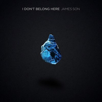 James Son I dont belong here Cover
