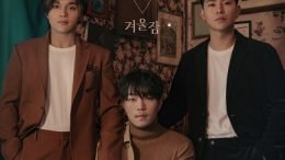 JANG DEOK CHEOL Fall asleep Cover