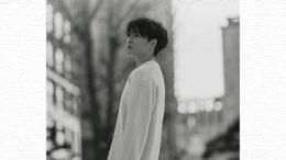 Jin Minho Hate Love Songs Cover