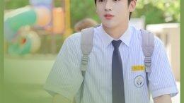 KIM YO HAN A Love So Beautiful OST Part 1 Cover