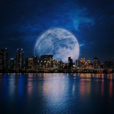 LEE JAE JIN Moonlight Cover