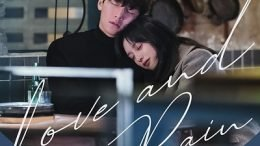 LEE SUHYUN Lovestruck in the City OST Part 3 Cover