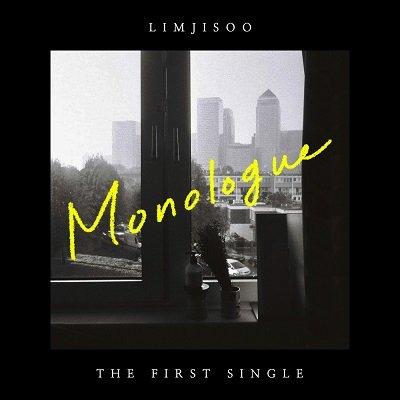 LIM JISOO Monologue Cover