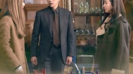 Park Hyun-seo Take Revenge OST Part 11 Cover