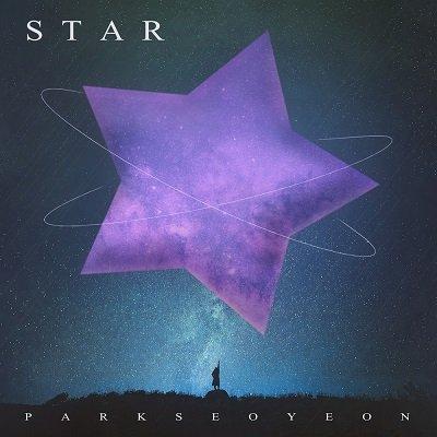Park Seo-Yeon STAR Cover