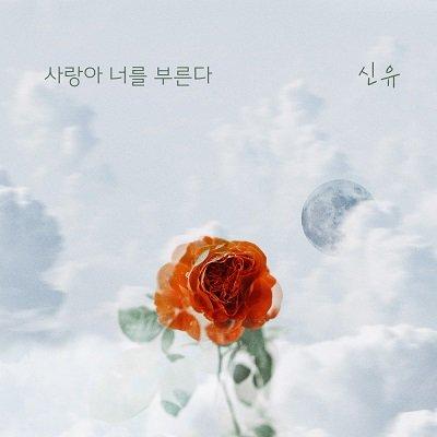 SHIN YOO No Matter What OST Part 19 Cover