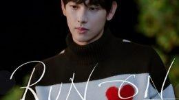 Sin Yong Jae & Kim Won Joo Run On OST Part 6 Cover