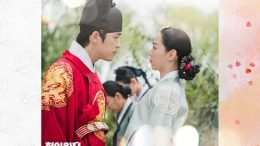 SOYOU & Park Woo Jin Mr Queen OST Part 4 Cover