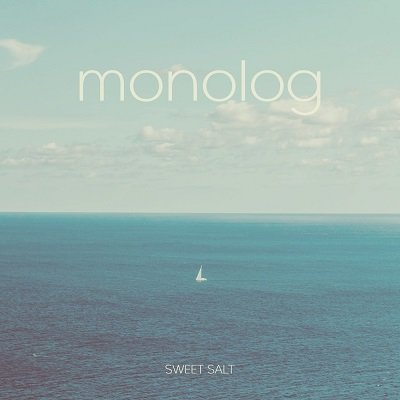 SWEET SALT monolog Cover