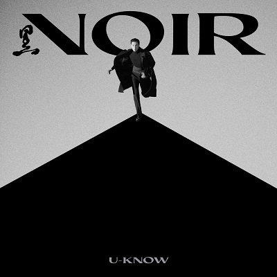 U-KNOW Thank U Cover