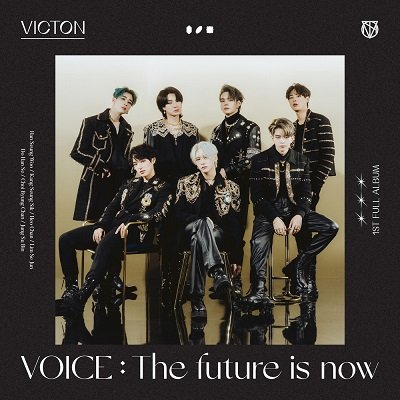 Victon What I Said Cover