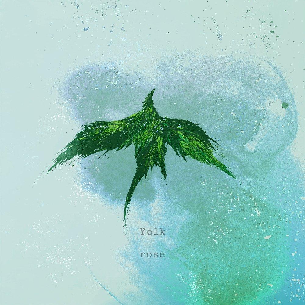 Yolk Rose Cover