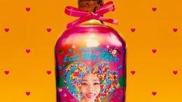 BIBI Eat My Love Cover