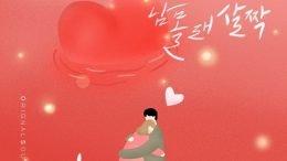 Coda Bridge Homemade Love Story OST Part 22 Cover
