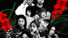GI-DLE & Dimitri Vegas & Like Mike HWAA Dimitri Vegas Like Mike Remix Cover