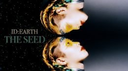 IDEarth THE SEED Cover