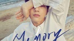 KIM MYUNG SOOL Memory Cover