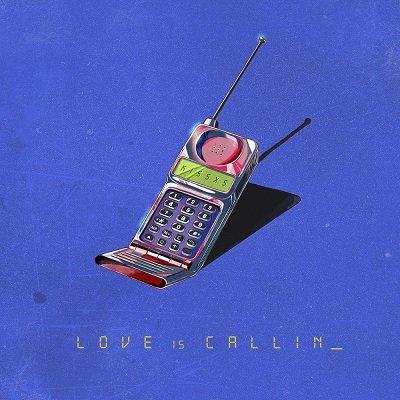 KISSXS Love is Callin Cover