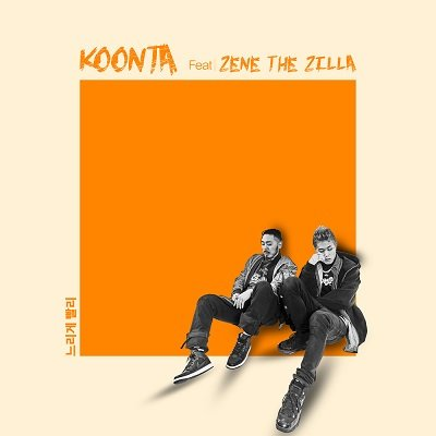 KOONTA Slowly, quickly Cover
