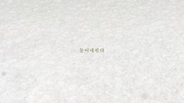 Lee Joo Young Its Snowing Cover