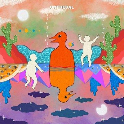 onthedal Homework Cover