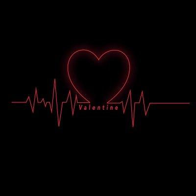 PENIEL Valentine Cover