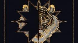RAVI Tiger Cover