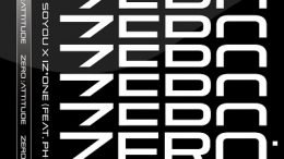 SOYOU & IZONE ZEROATTITUDE Cover