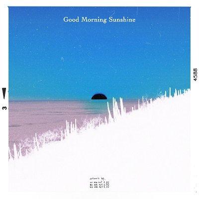 The Poles Good Morning Sunshine Cover