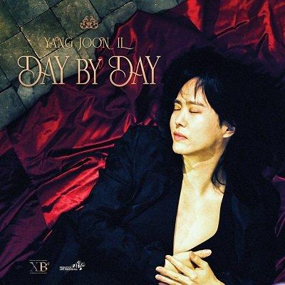 Yang Joon-il Lets Dance Cover