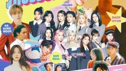IZONE 34 Cover