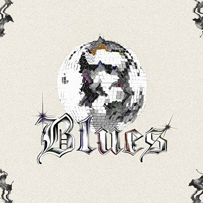 Lean Lean Blues Cover