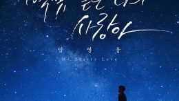 Lim Young Woong My Starry Love Cover