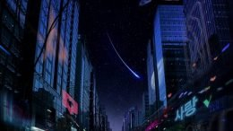 Seori Lovers in the night Cover